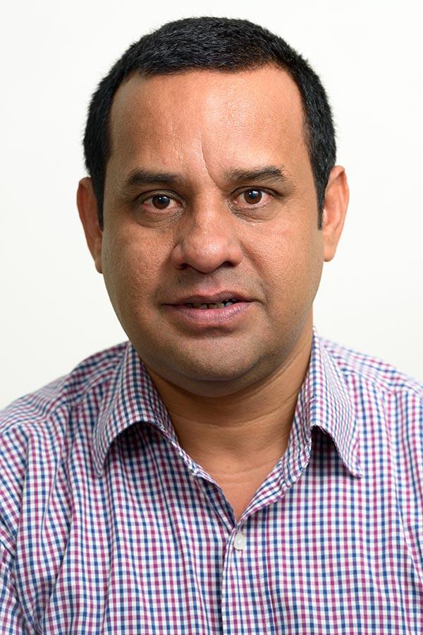 Nirav Panchal
